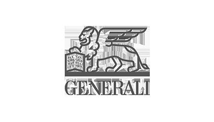 Generali con bagscare